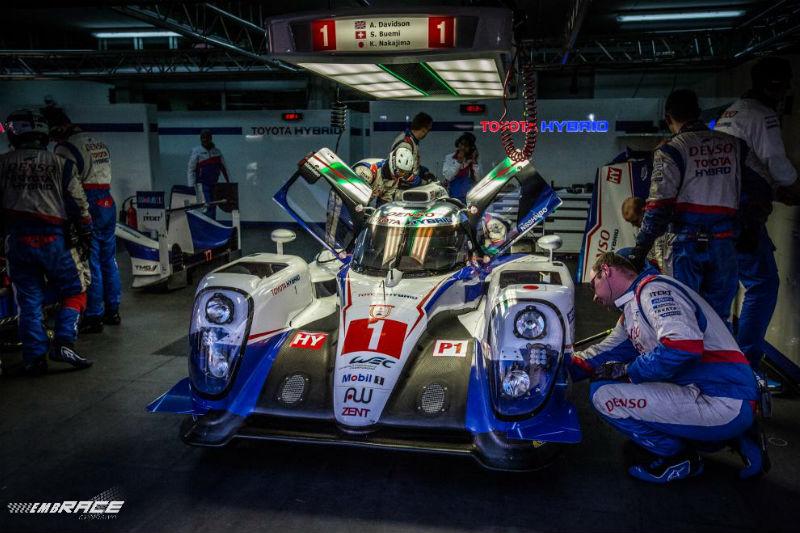 Q&A met Gérard Neveu, CEO van het World Endurance Championship