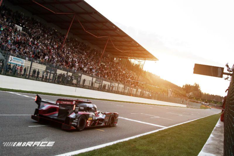 Audi Spa-Francorchamps
