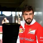 Ferrari Fernando Alonso