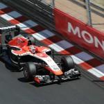 Jules Bianchi Grand Prix Monaco