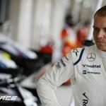 Williams F1 Team 2015 - Valtteri Bottas