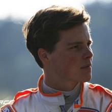 GP3 Series 2015 - Ralph Boschung - Jenzer Motorsport