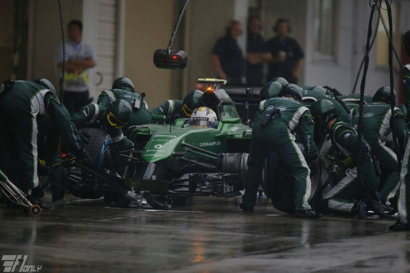 """Ericsson: """"Ik reed een fantastische race"""""""