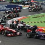 Sauber Motorsport AG 2013