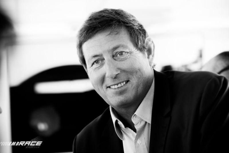 Gérard Neveu