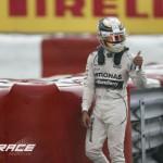 Hamilton crash Canada