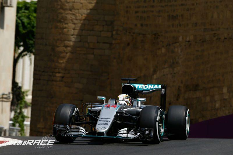 Hamilton Grand Prix Europa