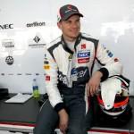 Nico Hülkenberg 2013 Sauber