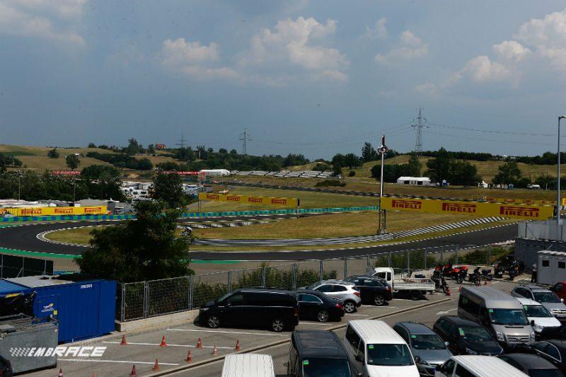 Pirelli Hungaroring