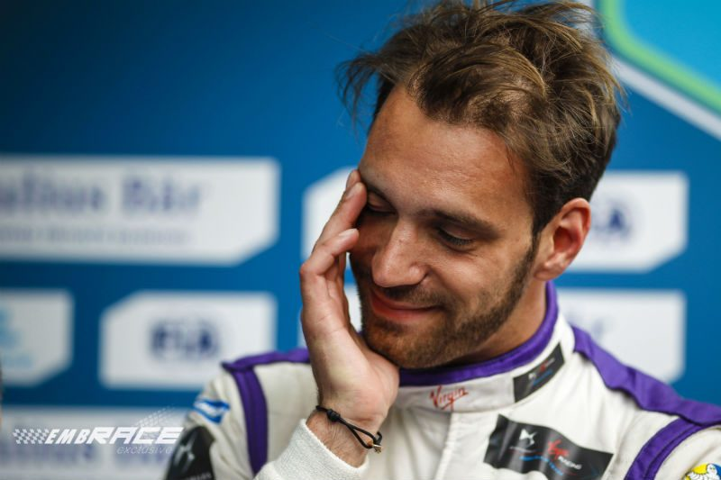 Vergne Berlin ePrix