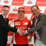 Ferrari Kimi VKV City Racing