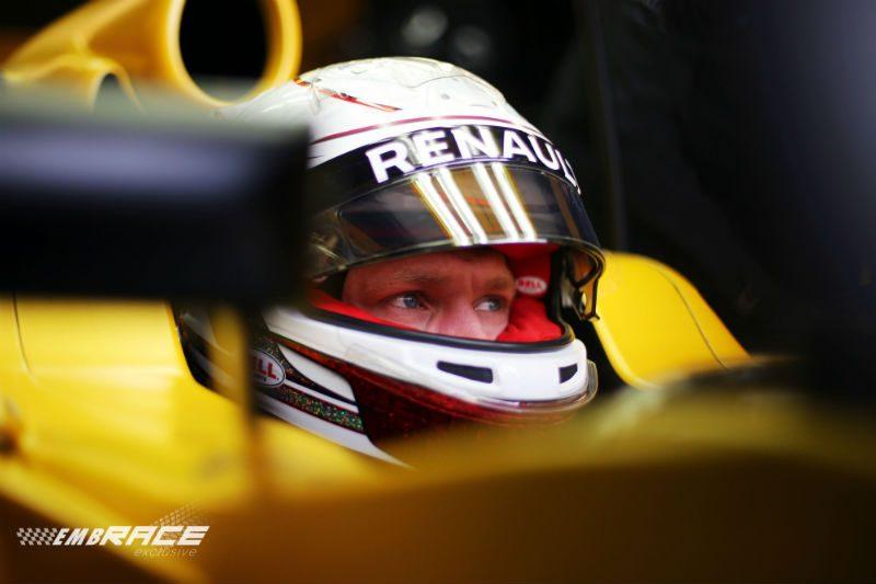 Magnussen Grand Prix Canada
