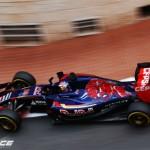 Max Verstappen Monaco