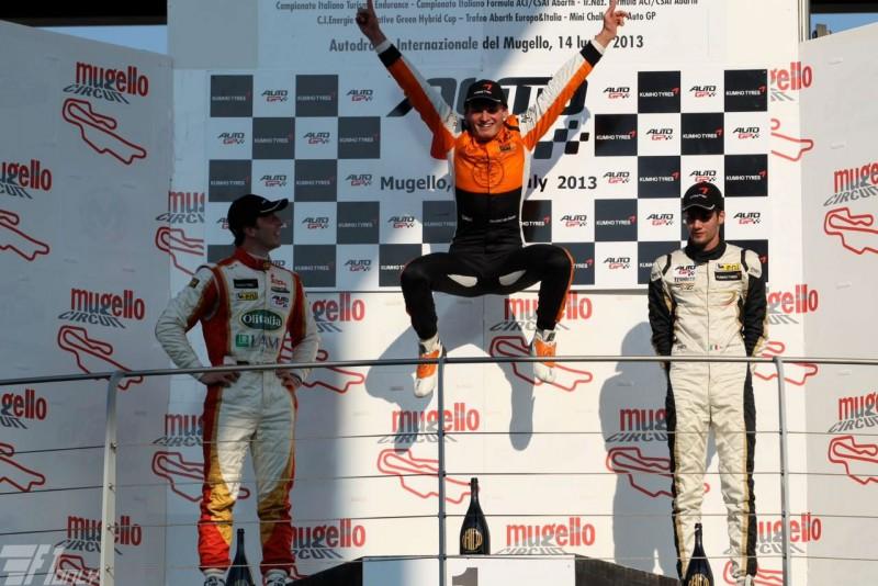 F1only Interview met Meindert van Buuren Jr