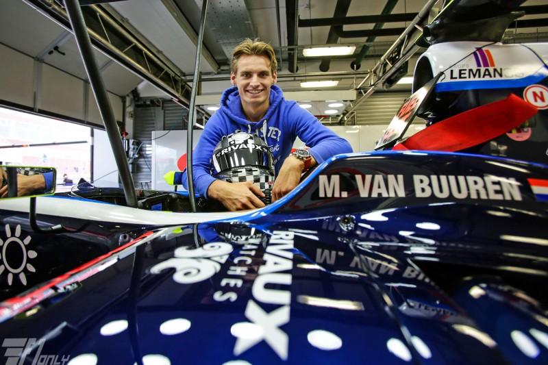 Column Meindert van Buuren Jr.: Een weekend om snel te vergeten…