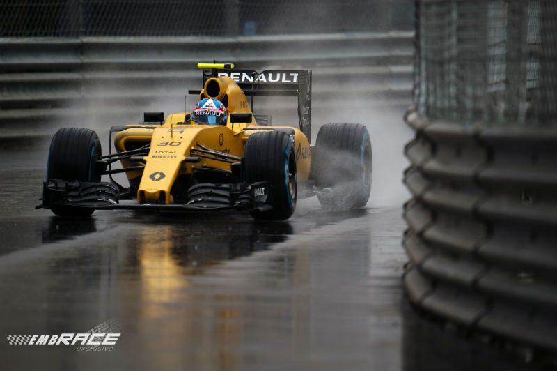 Palmer Monaco