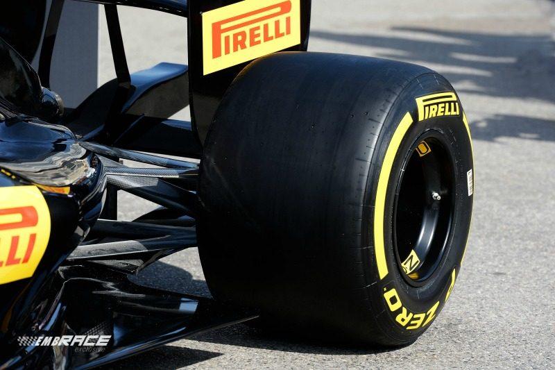 Pirelli 2017