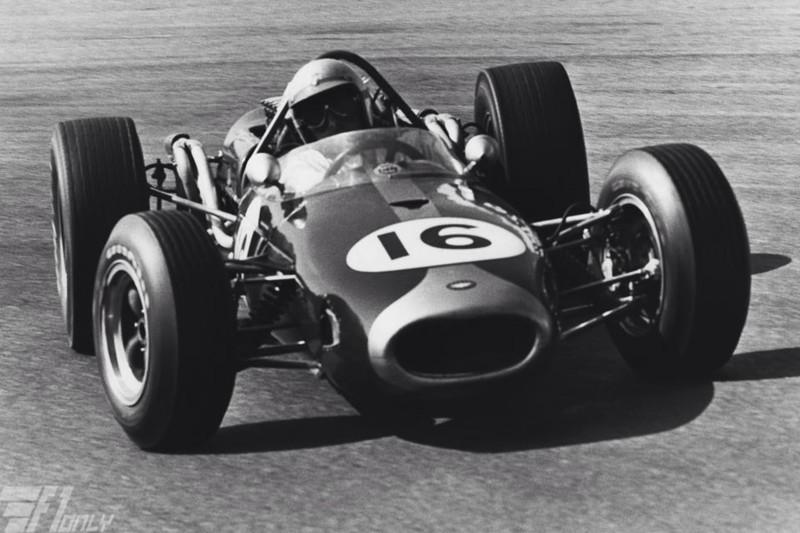 Exclusief interview F1only met David Brabham