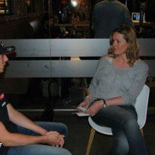 Max Verstappen interview