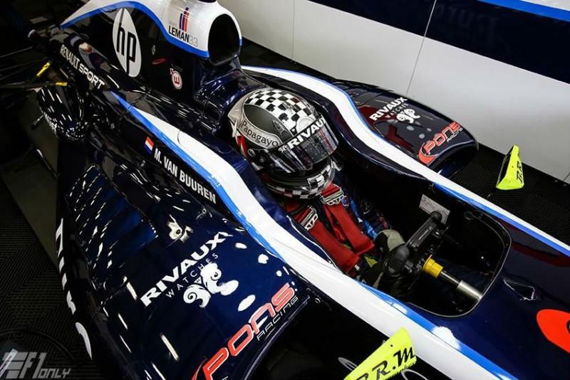 Column Meindert van Buuren Jr.: Eindelijk weer de auto in!